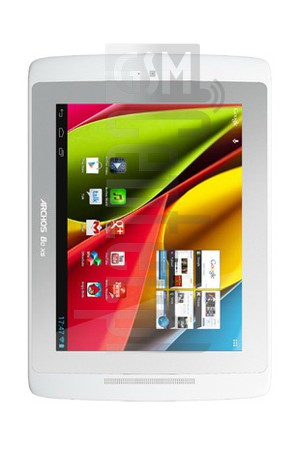 ARCHOS 80 XS image on imei.info