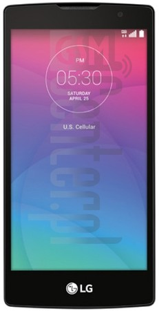 LG Logos US550 image on imei.info