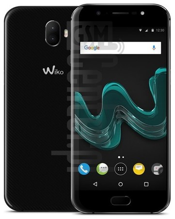 IMEI Check WIKO Wim on imei.info