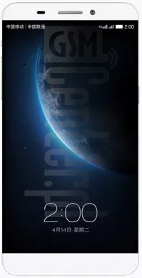 LeTV X600 image on imei.info