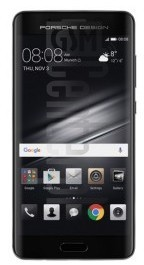 HUAWEI Mate 9 Porsche Design image on imei.info