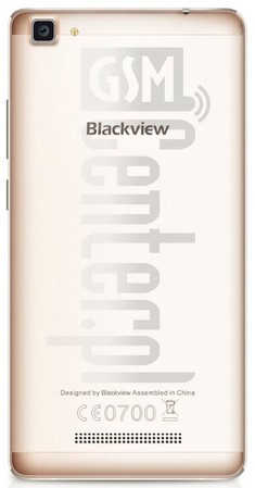 BLACKVIEW A8 Max image on imei.info