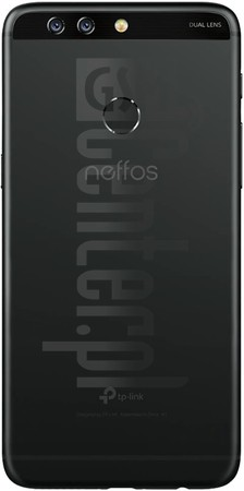 IMEI Check TP-LINK Neffos N1  on imei.info