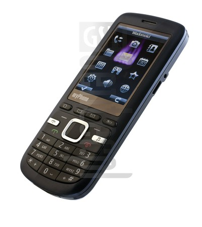 myPhone 6600 Free image on imei.info
