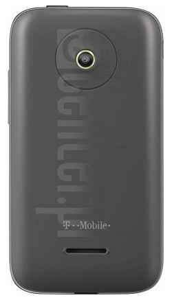 T-MOBILE Prism II image on imei.info
