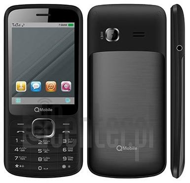 q mobile e760