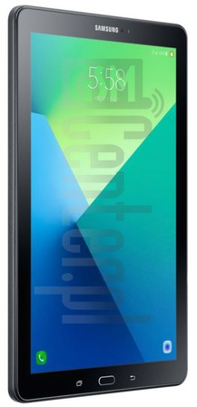 "IMEI Check SAMSUNG P585M Galaxy Tab A 10.1"" LTE with S Pen on imei.info"