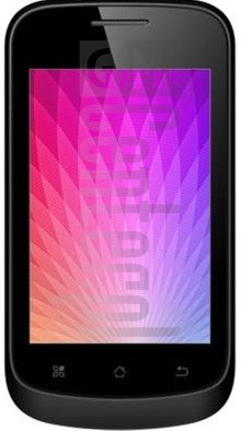 KARBONN SMART A1 STAR image on imei.info