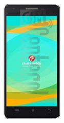 CHERRY MOBILE Flare S4 Plus image on imei.info
