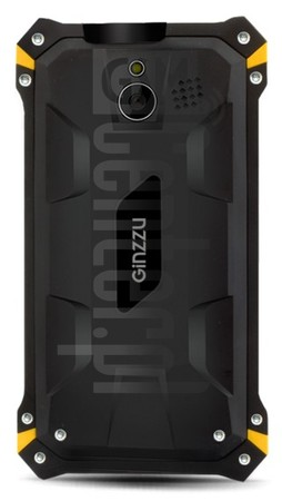 GINZZU RS74 Dual image on imei.info