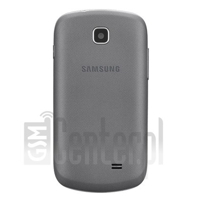 SAMSUNG I827 Galaxy Appeal image on imei.info