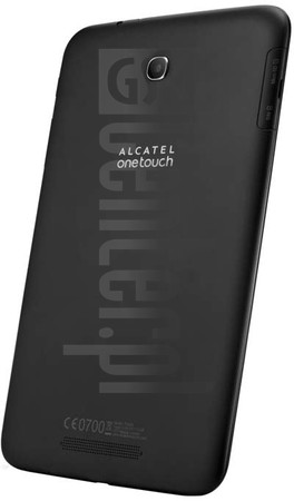 ALCATEL OneTouch Pop 8S image on imei.info