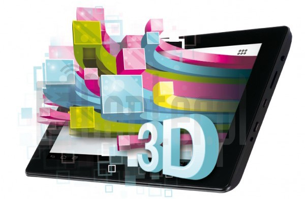 MEMUP SlidePad 3D 8.1 image on imei.info
