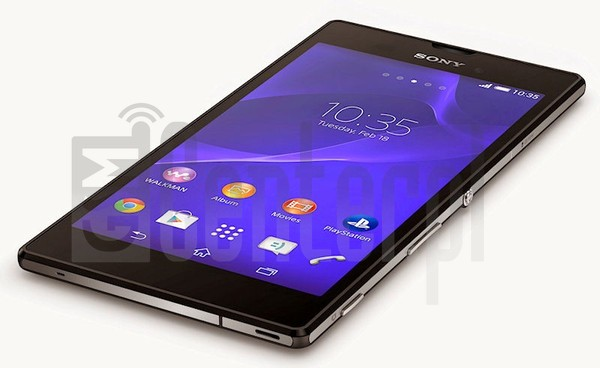 IMEI Check SONY Xperia T3 D5103 on imei.info