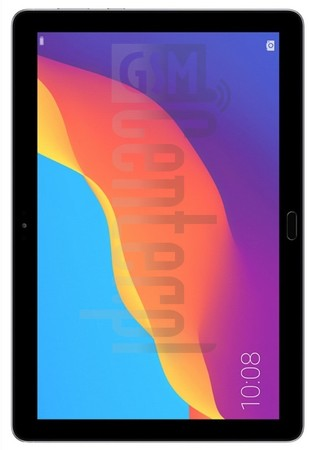 HONOR TAB 5 LTE image on imei.info