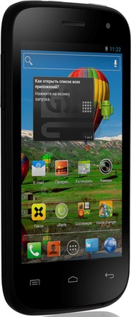 FLY IQ445 Genius image on imei.info