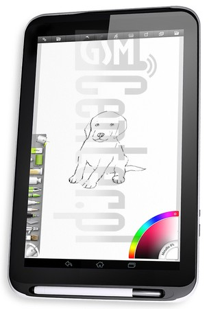 "SENKATEL Education Tablet 10.1"" image on imei.info"