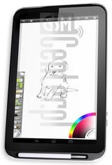 "IMEI Check SENKATEL Education Tablet 10.1"" on imei.info"