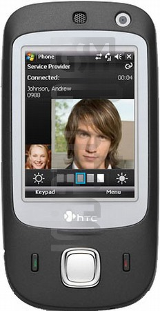 HTC Touch Dual (HTC Niki) image on imei.info