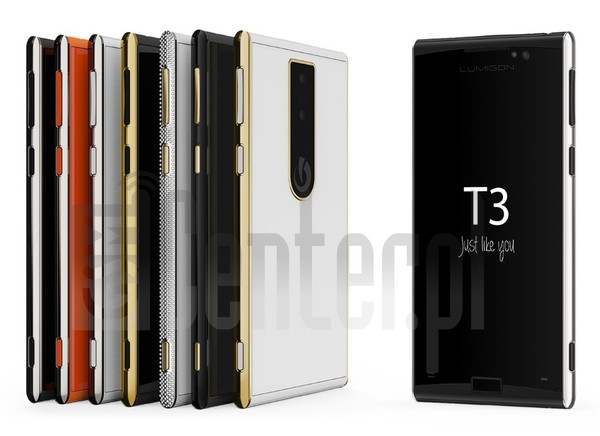 LUMIGON T3 image on imei.info