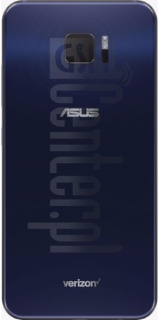 IMEI Check ASUS V520KL on imei.info