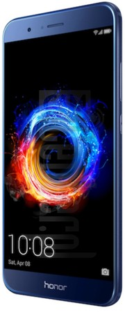 HUAWEI Honor 8 Pro image on imei.info