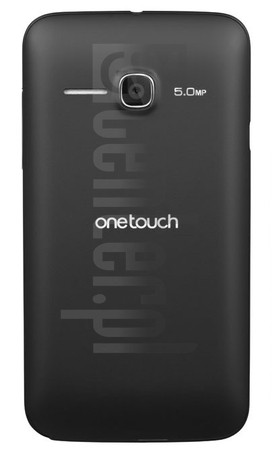 ALCATEL 5021E One Touch Soleil image on imei.info