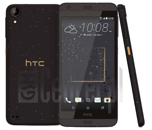 HTC Desire 630 specification - IMEI.info