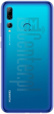 HUAWEI Enjoy 9S image on imei.info