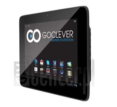 IMEI Check GOCLEVER Tab R83.2 Mini on imei.info