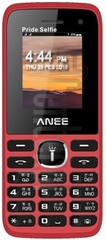IMEI Check ANEE Pride Selfie on imei.info