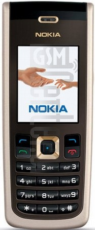 NOKIA 2875 image on imei.info