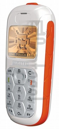 ALCATEL OT 155 FOR TCL & ALCATEL MOBILE PHONES image on imei.info