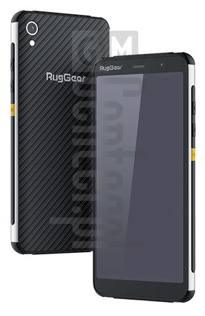 RUGGEAR RG850 image on imei.info