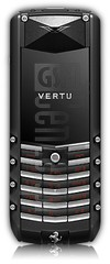 IMEI Check VERTU Ascent Ferrari GT on imei.info