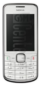 NOKIA 3208c image on imei.info
