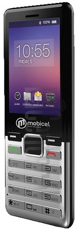 MOBICEL Infinity image on imei.info