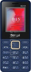 IMEI Check BENGAL BG101 on imei.info
