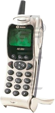 SAGEM MC 959 image on imei.info