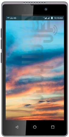 LYF Wind 7i image on imei.info
