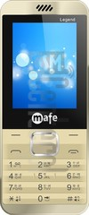 IMEI Check MAFE Legend on imei.info