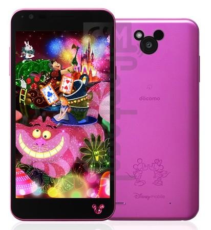 Lg Disney Mobile Dm 02h Specification Imei Info