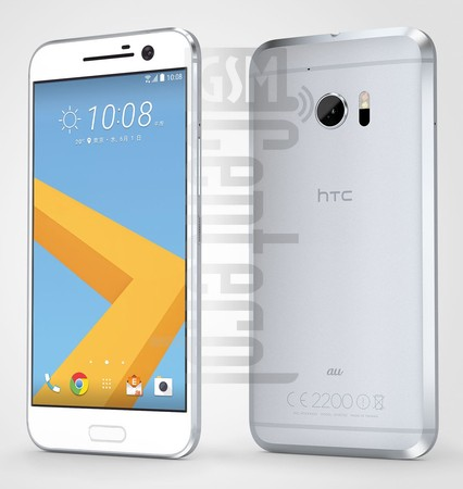 IMEI Check HTC 10 on imei.info