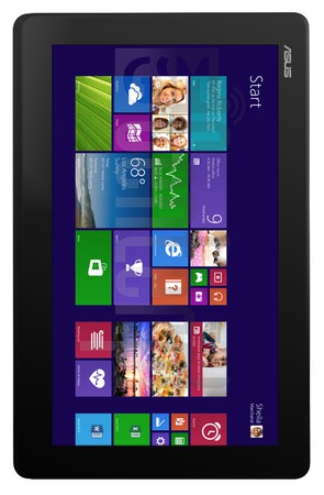 "ASUS TX201LA Transformer Book Trio 11.6"" image on imei.info"