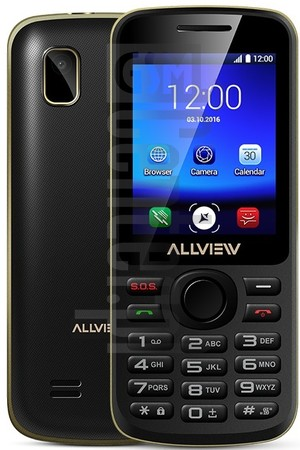 ALLVIEW M9 Connect image on imei.info