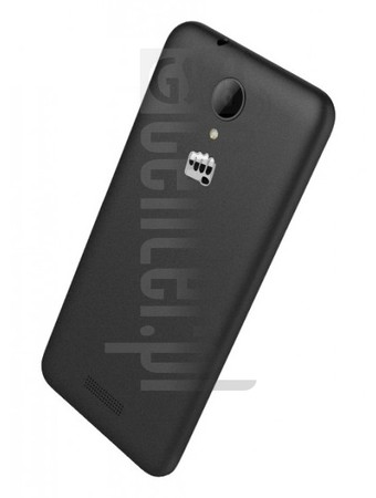 MICROMAX Canvas Pace 4G Q416 image on imei.info