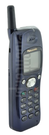 PANASONIC GD90 image on imei.info
