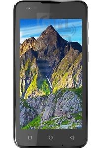 MICROMAX Canvas Blaze 4G+ Q414 image on imei.info