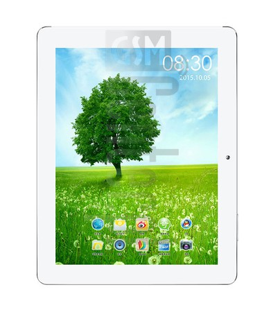 TECLAST A80h Quad Core image on imei.info