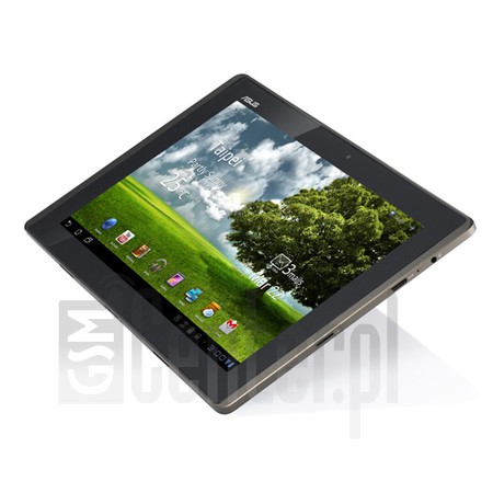ASUS TF101 eee Pad Transformer  image on imei.info
